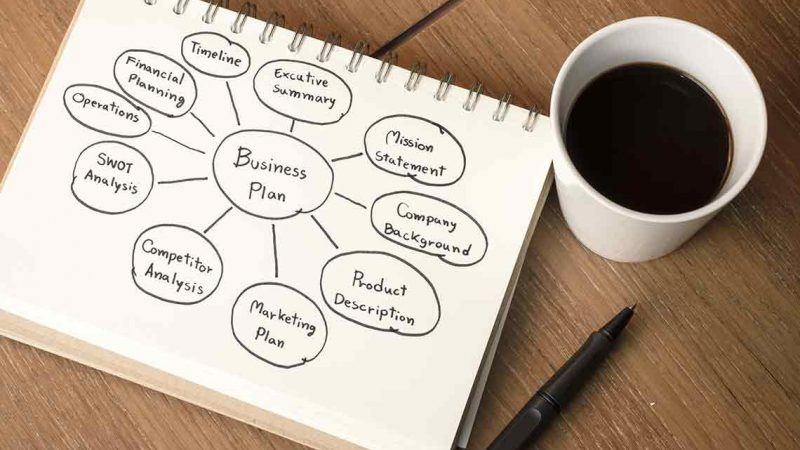 Creating a Startup Business Plan in 11 Easy Steps